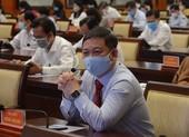 Ông Dương Anh Đức được bầu làm phó chủ tịch UBND TP.HCM