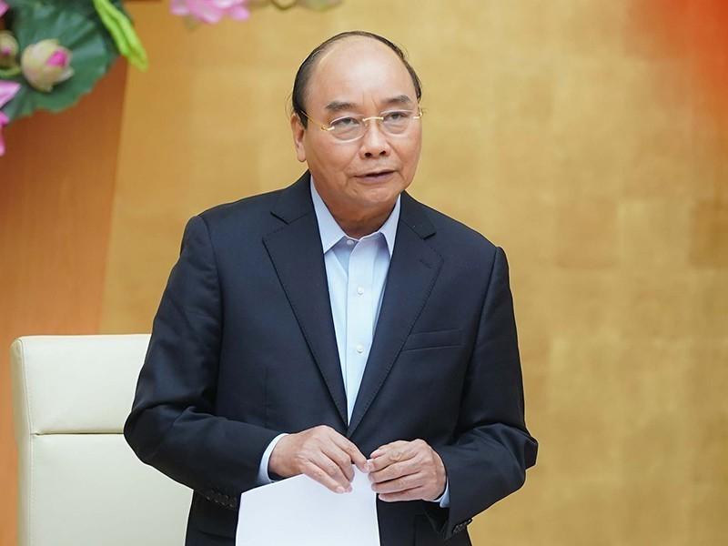 TP.HCM, Hà Nội và 10 tỉnh khác kéo dài cách ly xã hội tới 22-4 - ảnh 1