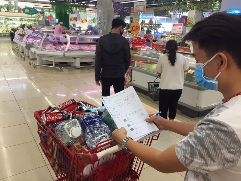 TP.HCM: Chợ, siêu thị muốn hoạt động phải đạt tiêu chuẩn này - ảnh 1