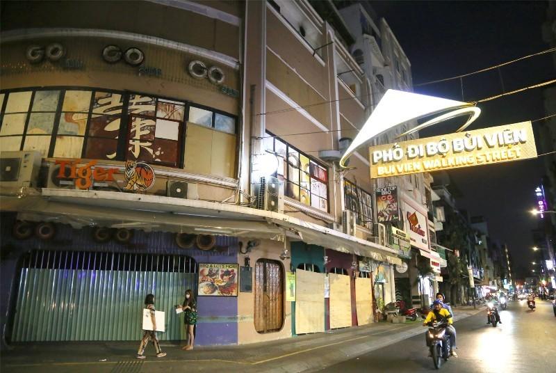 Khách sạn, nhà nghỉ ở TP.HCM chỉ được ở 1 người/phòng - ảnh 1