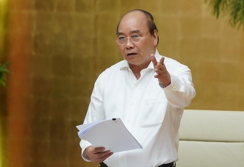 Thủ tướng: TP.HCM sẽ đón được cơ hội 'vàng' đầu tiên - ảnh 1