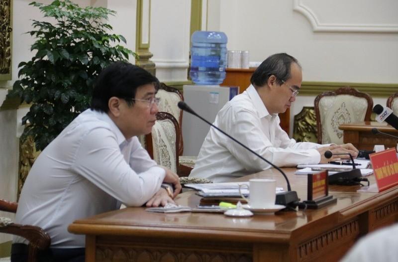 Thủ tướng ủng hộ TP.HCM lập thành phố phía Đông - ảnh 1