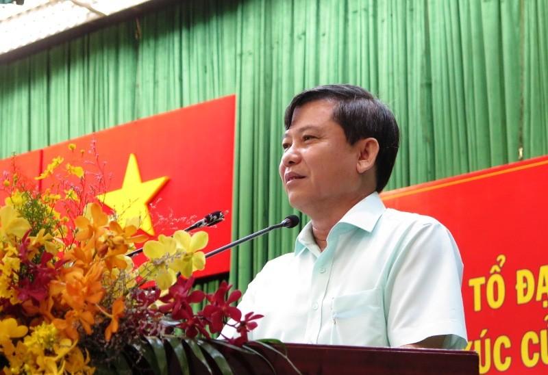 Viện trưởng VKSND Tối cao Lê Minh Trí nói về vụ Hồ Duy Hải - ảnh 1