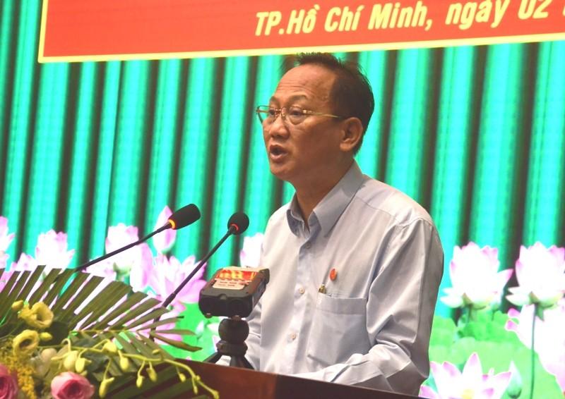 Năm 2019, TP.HCM xử lý nhiều tổ chức đảng và đảng viên vi phạm - ảnh 1