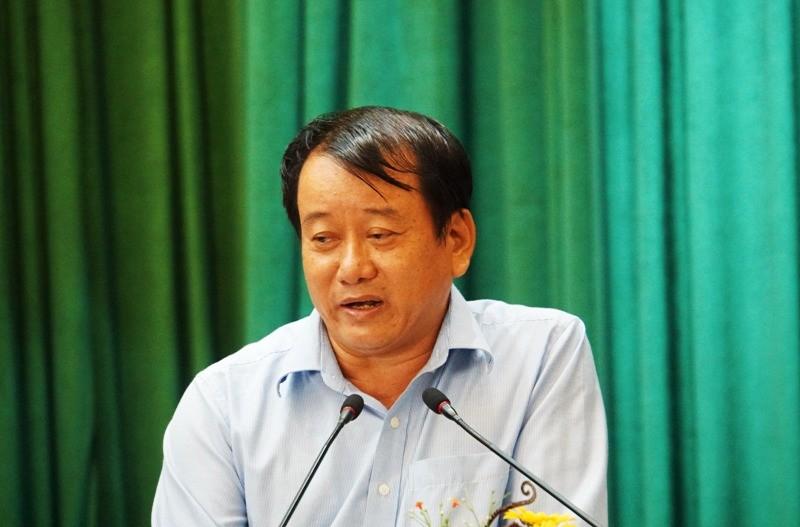 Cử tri tiếp tục hỏi Viện trưởng Lê Minh Trí vụ án Hồ Duy Hải - ảnh 1