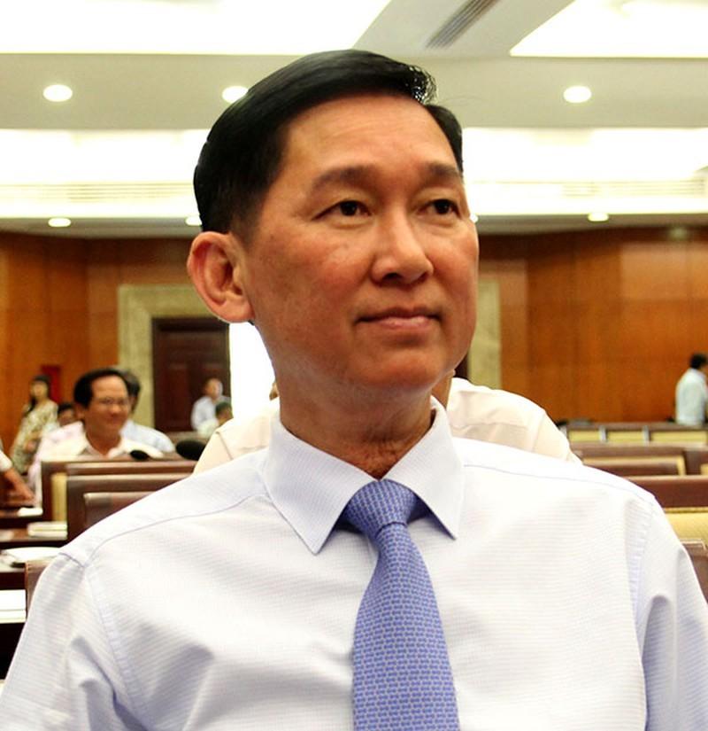 Bí thư Nguyễn Thiện Nhân nói về vụ một số cán bộ bị khởi tố - ảnh 1