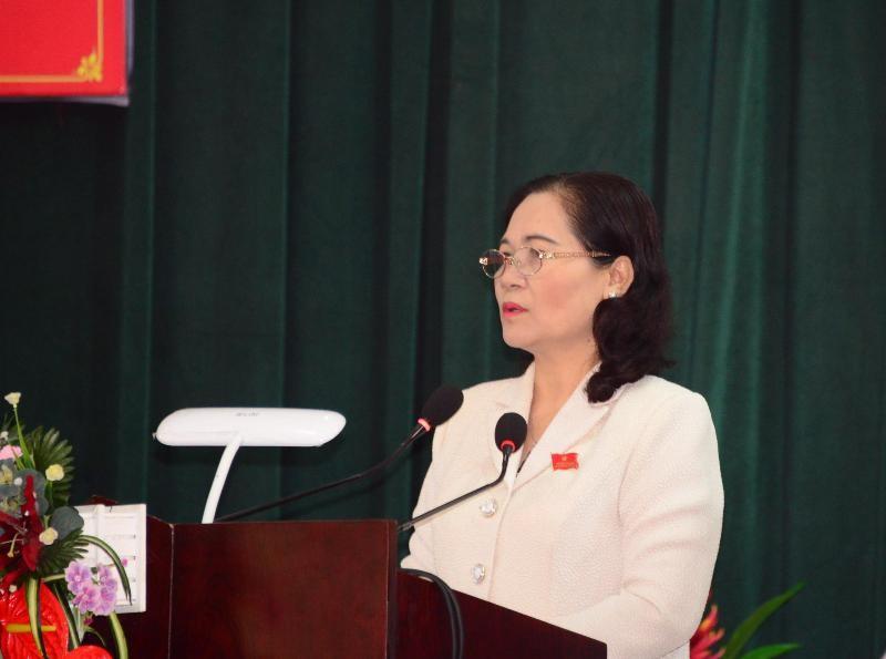 Chủ tịch HĐND TP.HCM nói về các đại biểu dính sai phạm - ảnh 2