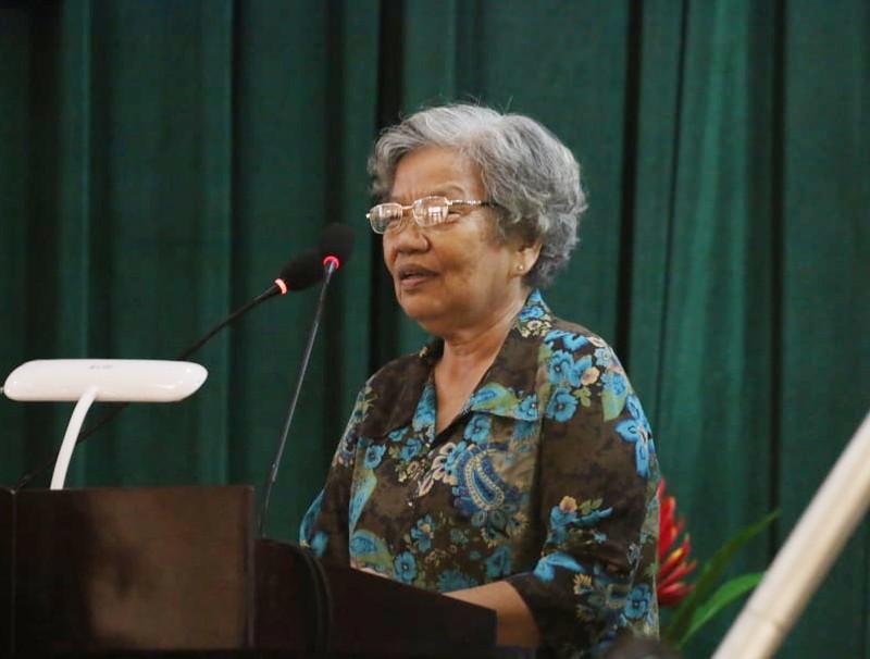 Chủ tịch HĐND TP.HCM nói về các đại biểu dính sai phạm - ảnh 1