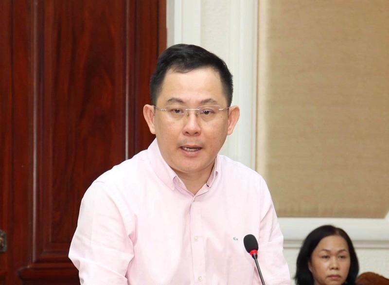 TP.HCM sẽ tổ chức đấu giá hàng loạt lô đất ở Thủ Thiêm  - ảnh 1