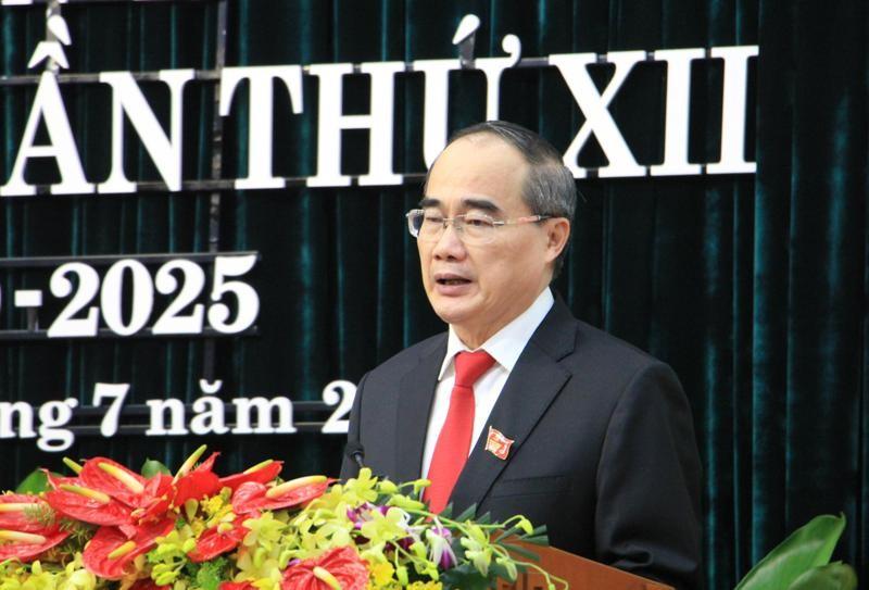 'Quận 10 cần mở các khu chuyên doanh phục vụ người Việt' - ảnh 1