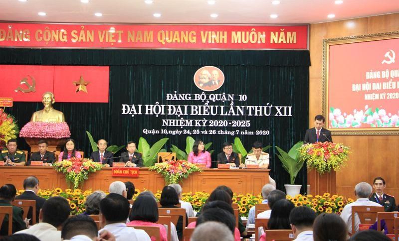 'Quận 10 cần mở các khu chuyên doanh phục vụ người Việt' - ảnh 2