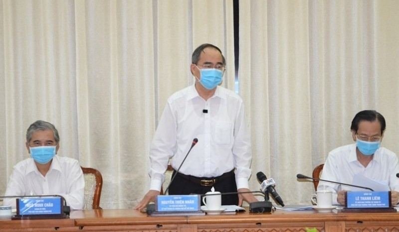 TP.HCM: Gần 5.000 người khai báo về từ Đà Nẵng trong tháng 7 - ảnh 2