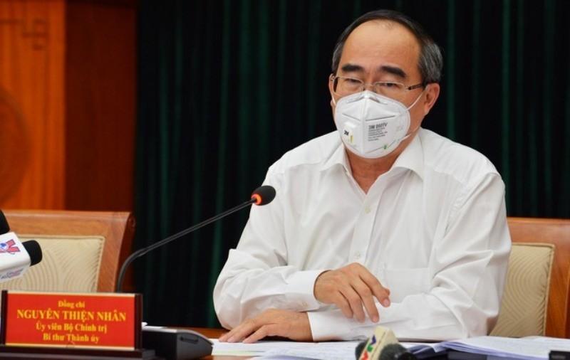 TP.HCM: 1 người Trung Quốc tổ chức nhập cảnh trái phép - ảnh 1