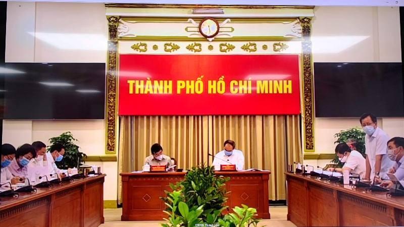 TP.HCM: 1 người Trung Quốc tổ chức nhập cảnh trái phép - ảnh 2
