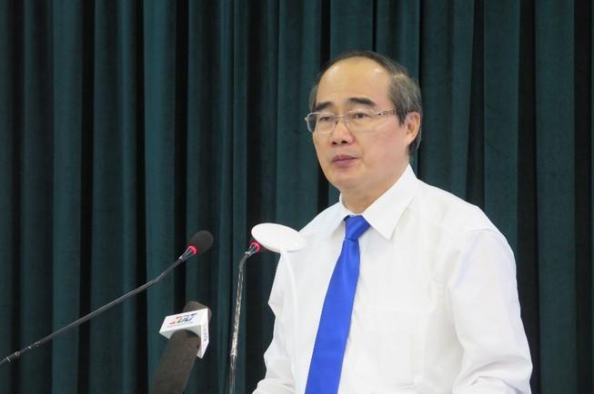 Thông báo Hội nghị Thành ủy TP.HCM lần thứ 42 - ảnh 4