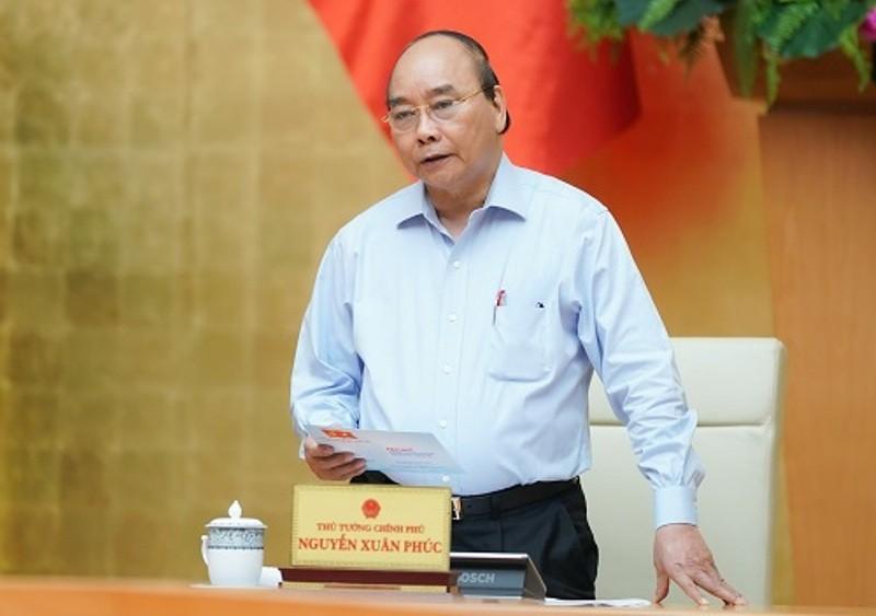 Thủ tướng: Không hạn chế giao thương, 'ngăn sông cấm chợ' - ảnh 1
