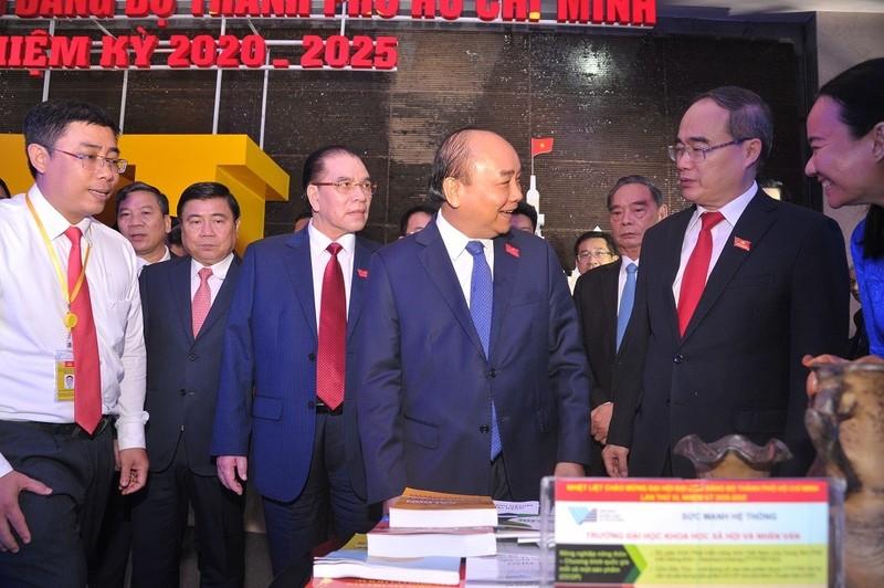Thủ tướng: TP.HCM không thiếu nguồn lực, chỉ thiếu cơ chế  - ảnh 2