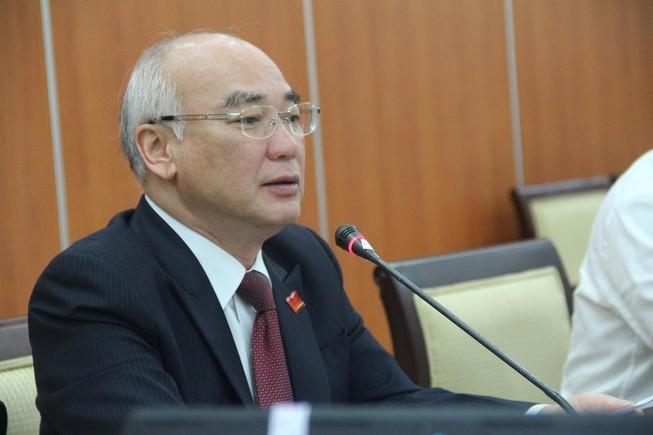 TP.HCM tổ chức Đại hội tiết kiệm dành kinh phí giúp miền Trung - ảnh 1