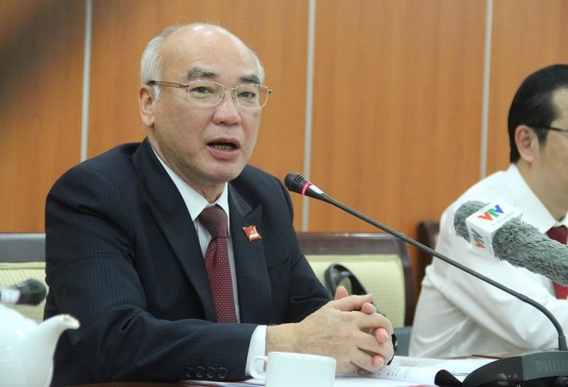 BCH Đảng bộ TP.HCM khóa XI sẽ có 65 người, bầu 61, khuyết 4  - ảnh 1
