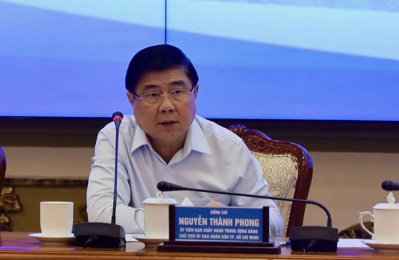 TP.HCM: Chuyển Công an điều tra vụ 1.386 hồ sơ đất ở Hóc Môn - ảnh 1
