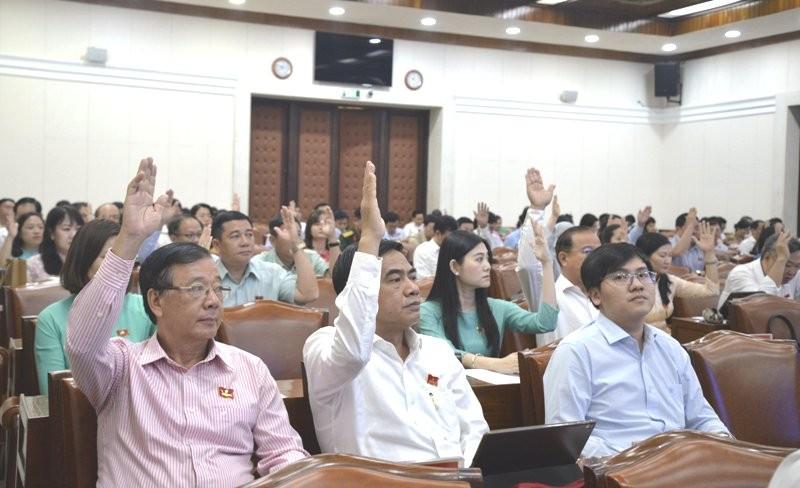 TP.HCM: Đề nghị công nhận xã Thạnh An là xã đảo - ảnh 1