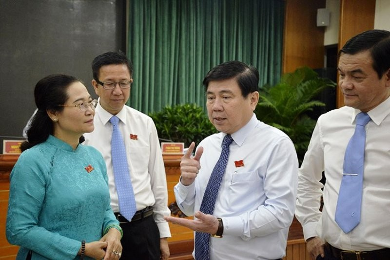 TP.HCM tăng vốn cho 127 dự án quan trọng - ảnh 2