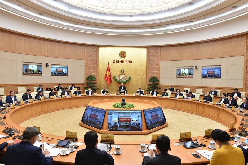 Thủ tướng yêu cầu kiểm tra đột xuất việc phòng, chống COVID-19 - ảnh 1