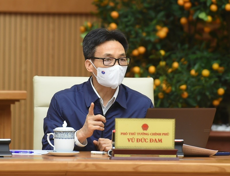 Thủ tướng đồng ý cho TP.HCM giãn cách xã hội 1 số khu vực - ảnh 2