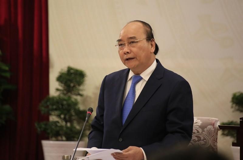 Thủ tướng: Giải phóng mọi nguồn lực để Việt Nam hùng cường - ảnh 2