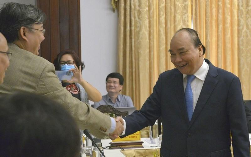 Thủ tướng: Giải phóng mọi nguồn lực để Việt Nam hùng cường - ảnh 1