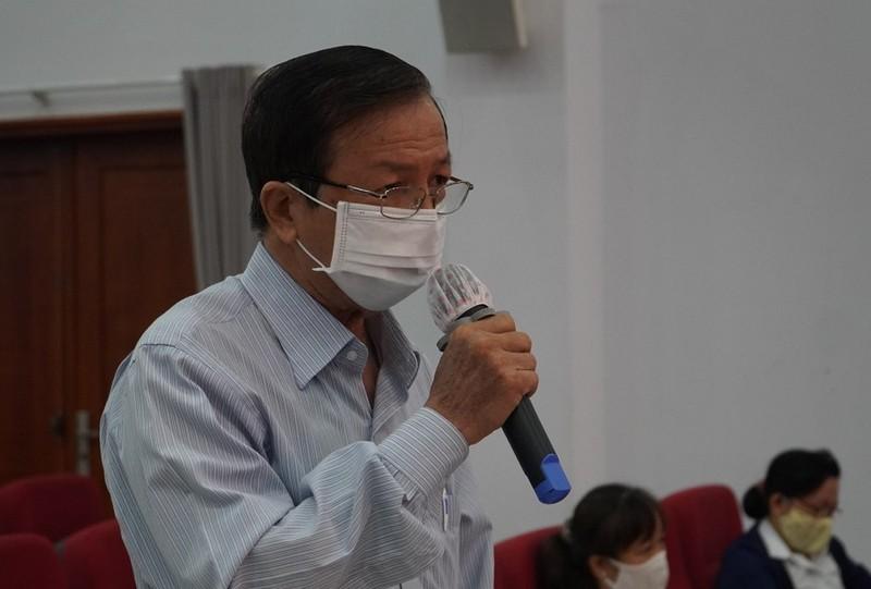 Đại tá Nguyễn Sỹ Quang: 'Nạn lừa đảo đang rất phổ biến' - ảnh 1