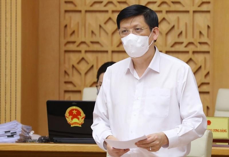 Bộ trưởng Y tế: Việt Nam vừa phát hiện chủng virus lai tạo mới - ảnh 1