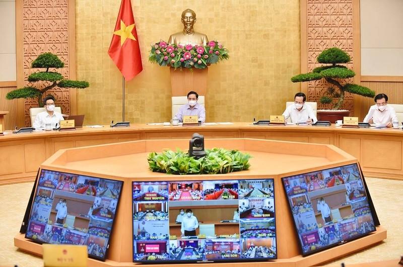 Bộ trưởng Y tế: Việt Nam vừa phát hiện chủng virus lai tạo mới - ảnh 2