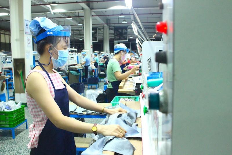 TP.HCM có Chỉ thị việc bố trí công nhân lưu trú và làm việc tại nhà máy - ảnh 1