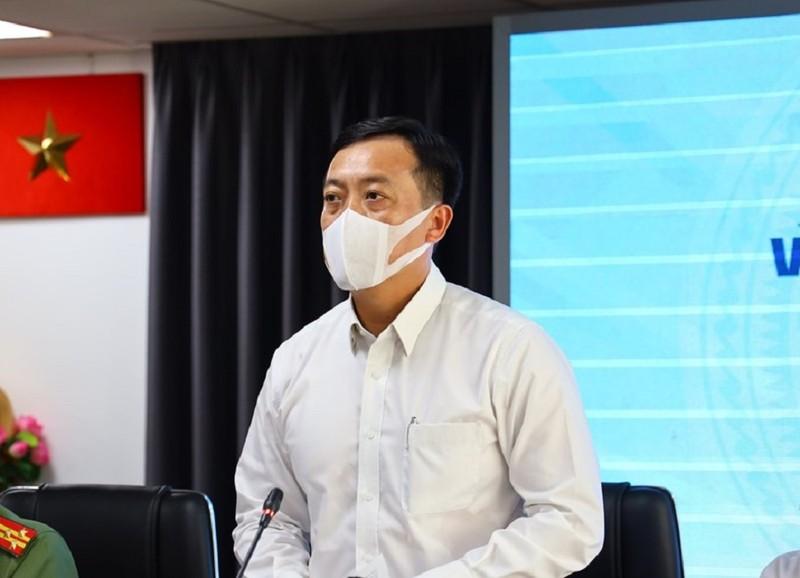 Vì sao ông Nguyễn Văn Hiếu điều hành Sở Giáo dục và Đào tạo TP.HCM? - ảnh 1