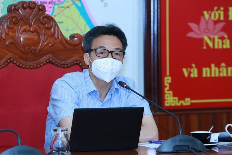 Phó Thủ tướng đề nghị Cần Thơ xem xét cho mở lại hoạt động ở phường, quận 'xanh' - ảnh 2