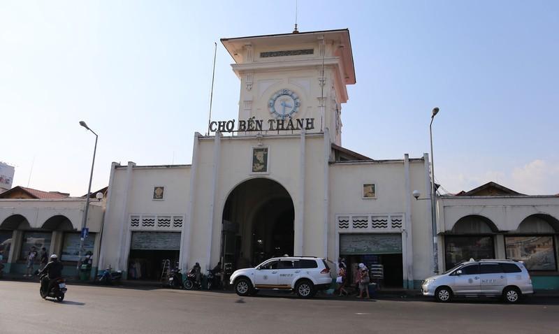 Thêm quận 1, Tân Bình đã kiểm soát được dịch COVID-19 - ảnh 1
