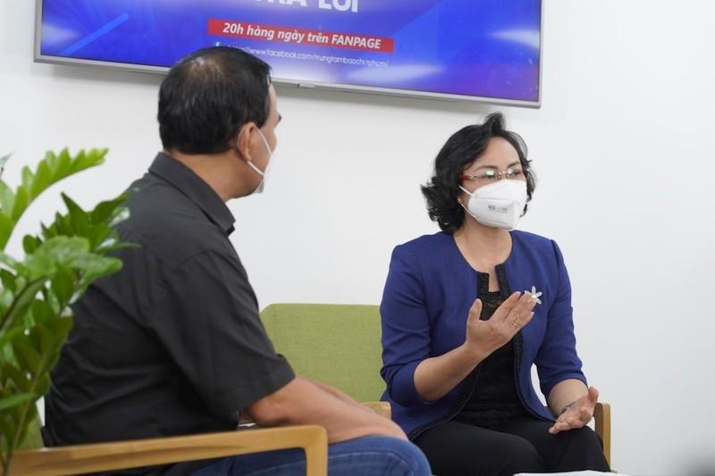 Người dân TP.HCM đã tiêm 2 mũi có thể đến tỉnh Hà Giang du lịch - ảnh 1