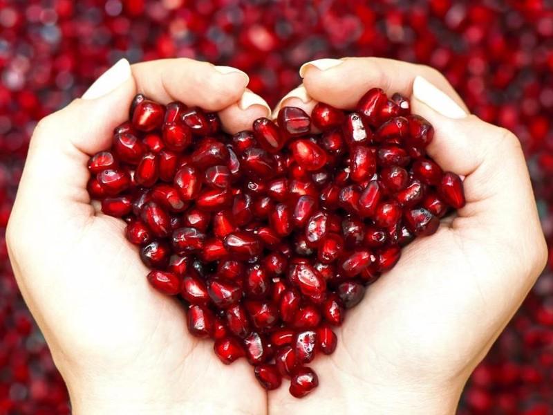 Thực phẩm giúp làm sạch động mạch để bảo vệ tim - ảnh 2