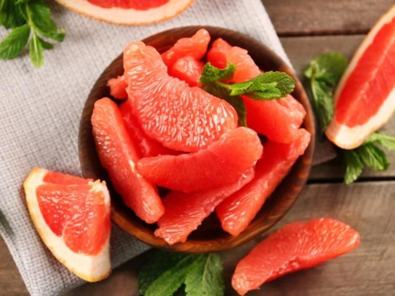 9 thực phẩm giải độc cơ thể - ảnh 1