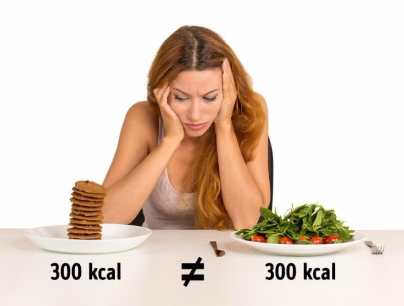 5 nguyên nhân khiến bạn không thể nào giảm cân được - ảnh 5
