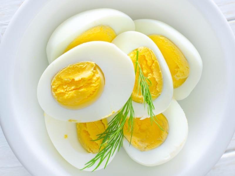 Trẻ em ăn trứng như thế nào là đúng cách? - ảnh 1