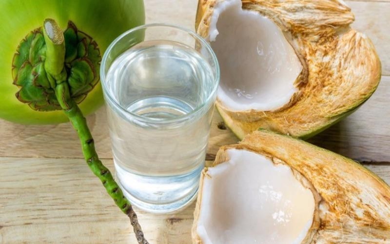 10 loại nước nên uống vào mùa nắng nóng - ảnh 1
