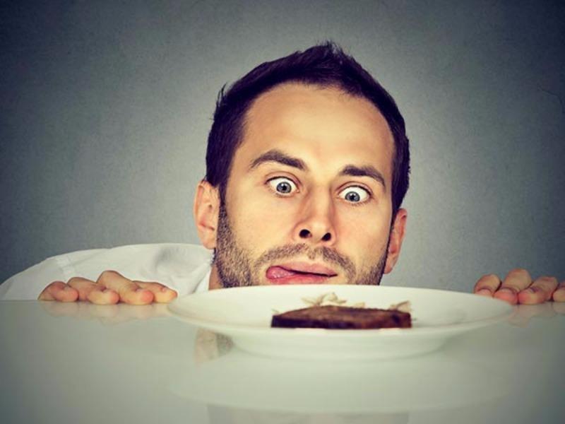 9 dấu hiệu cảnh báo bạn cần thay đổi chế độ ăn uống - ảnh 1