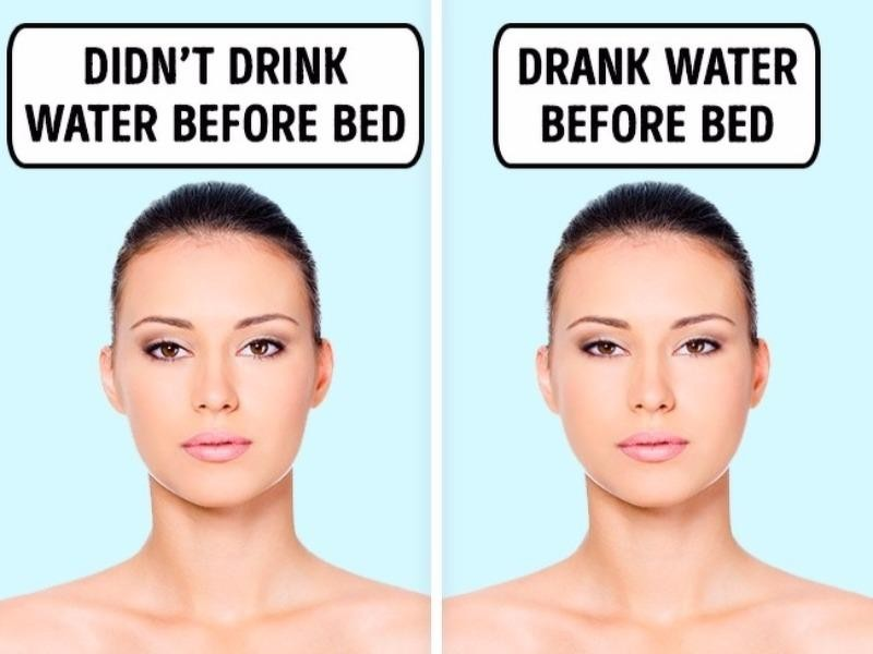 6 thời điểm càng uống nước càng gây hại - ảnh 1