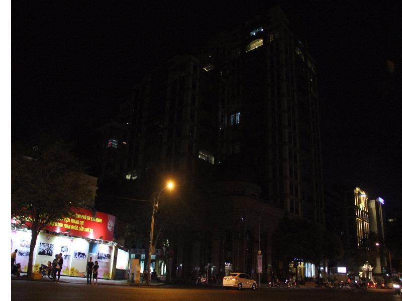 TP. HCM: Tắt điện toàn thành phố hưởng ứng Giờ Trái đất - ảnh 5