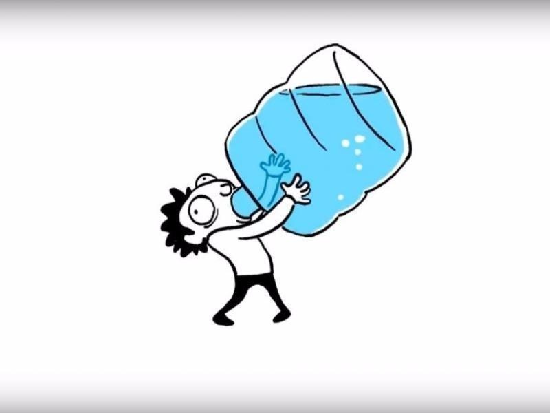 Những sai lầm khi uống nước vào mùa hè - ảnh 2