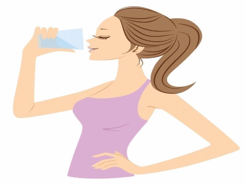 Nước lạnh, nước nóng: Loại nào giúp cơ thể mát lên? - ảnh 2