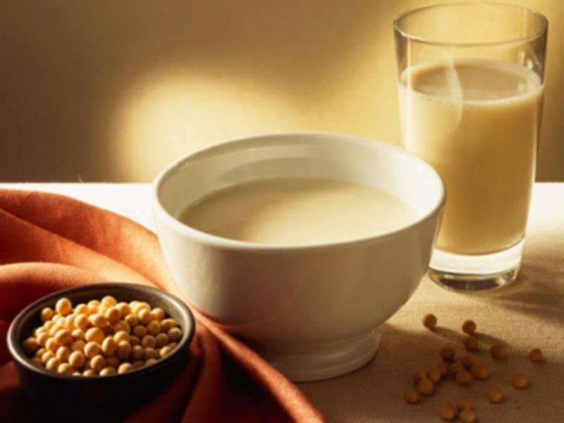 Sữa đậu nành gây hại khi nào? - ảnh 1