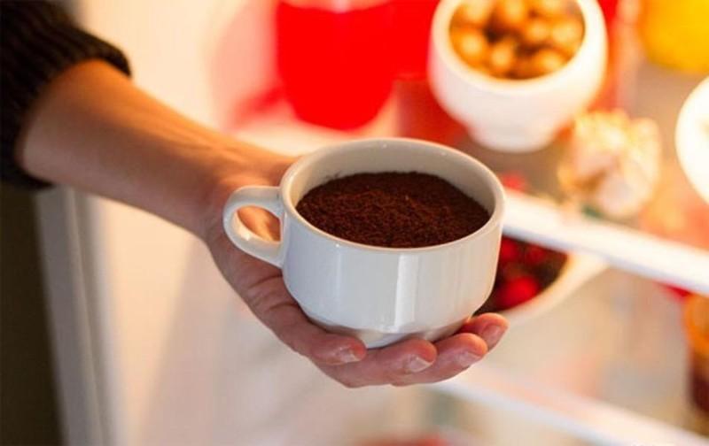 Những công dụng bất ngờ của bã cà phê không phải ai cũng biết - ảnh 1